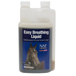 NAF Easy Breathing Vloeibaar (1 Liter)