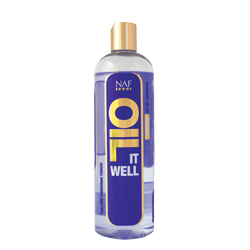 NAF Oil it well (500 ml)