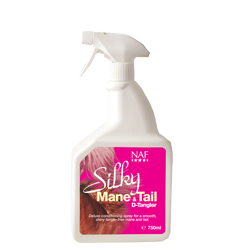 NAF Silky Mane & Tail (750 ml)