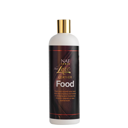 NAF Leather Food (500 ml)